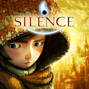 Silence - The Whispered World 2 Xbox One