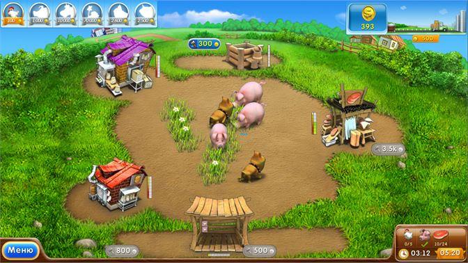 Купить Farm Frenzy 2 — Microsoft Store (ru-TM)