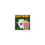 Solitaire+ For PC & XBOX Logo