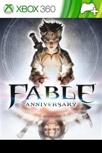 Fable Armoured Weapons and Outfits Pack