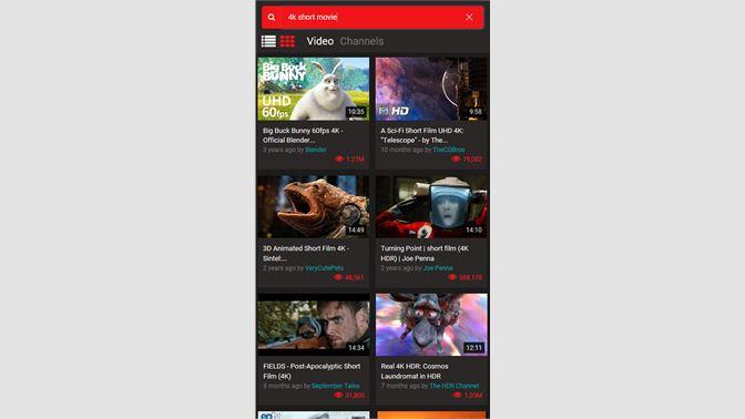 Get Tuber - Youtube Video Downloader and Converter up to 4K