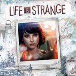 Life is Strange Complete Season (Episodes 1-5) Logo