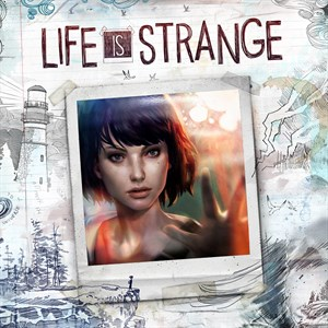 Life is Strange Complete Season (Episodes 1-5) Xbox One