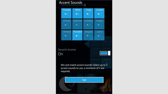 Get Sleep - Microsoft Store