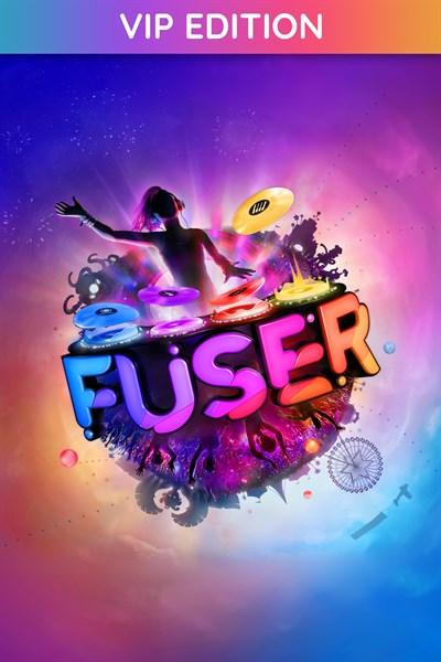 FUSER™ VIP Edition