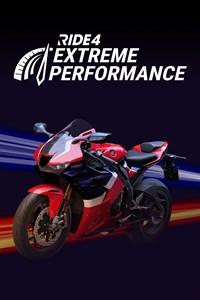 RIDE 4 - Extreme Performance