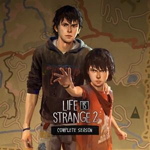 Life is Strange 2 - Temporada Completa Xbox One