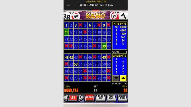 Online casino spiele xna
