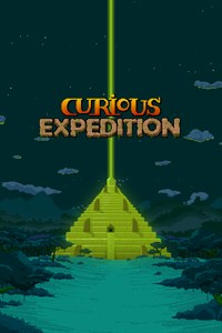 Carátula del juego Curious Expedition