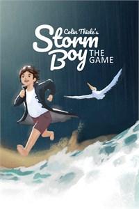 Carátula del juego Storm Boy