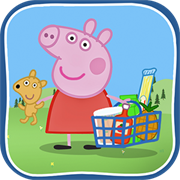 Peppa In The Supermarket