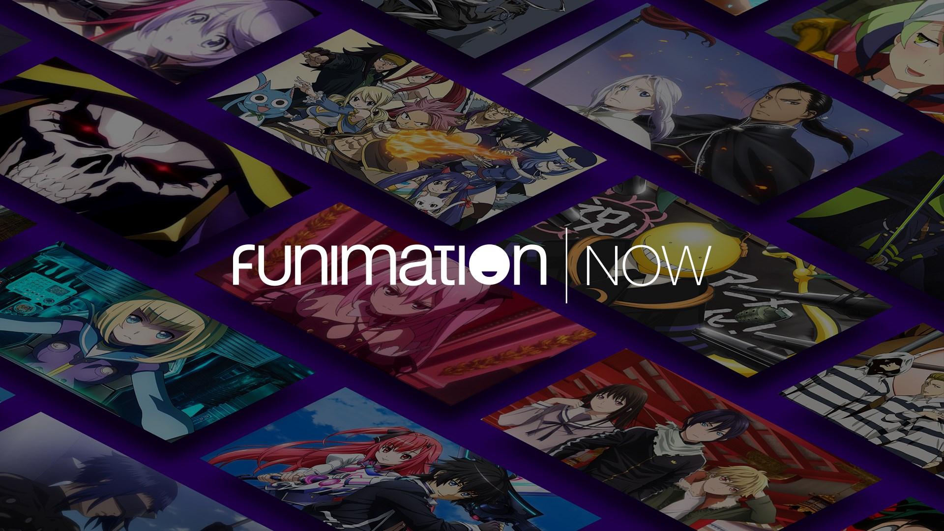 Get funimationnow microsoft store