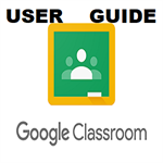 Google Classroom User_Guide Logo