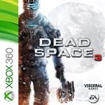 Dead Space™ 3 Logo