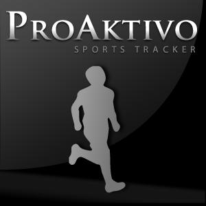 ProAktivo Sports Tracker