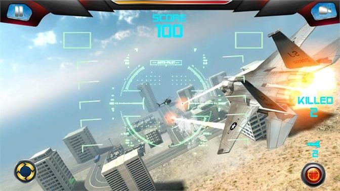 Get Air Jet Fighter Microsoft Store