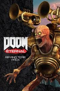 DOOM Eternal: Rip and Tear Pack