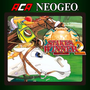 ACA NEOGEO STAKES WINNER 2 Xbox One