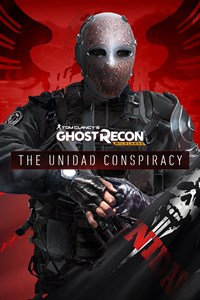 Tom Clancy's Ghost Recon® Wildlands : The Unidad Conspiracy