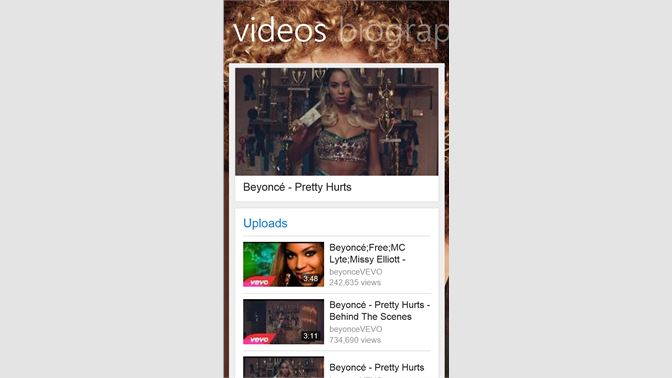 download beyonce album free online