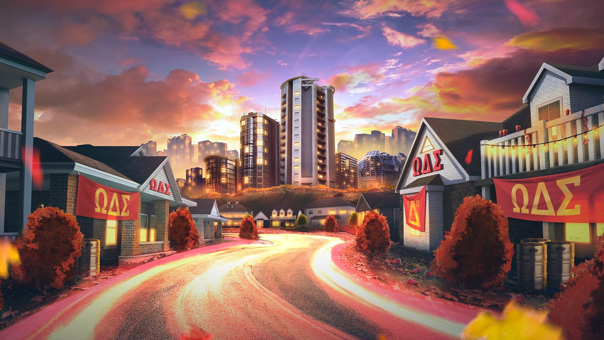 Cities: Skylines - Content Creator Pack: University City (Win 10)