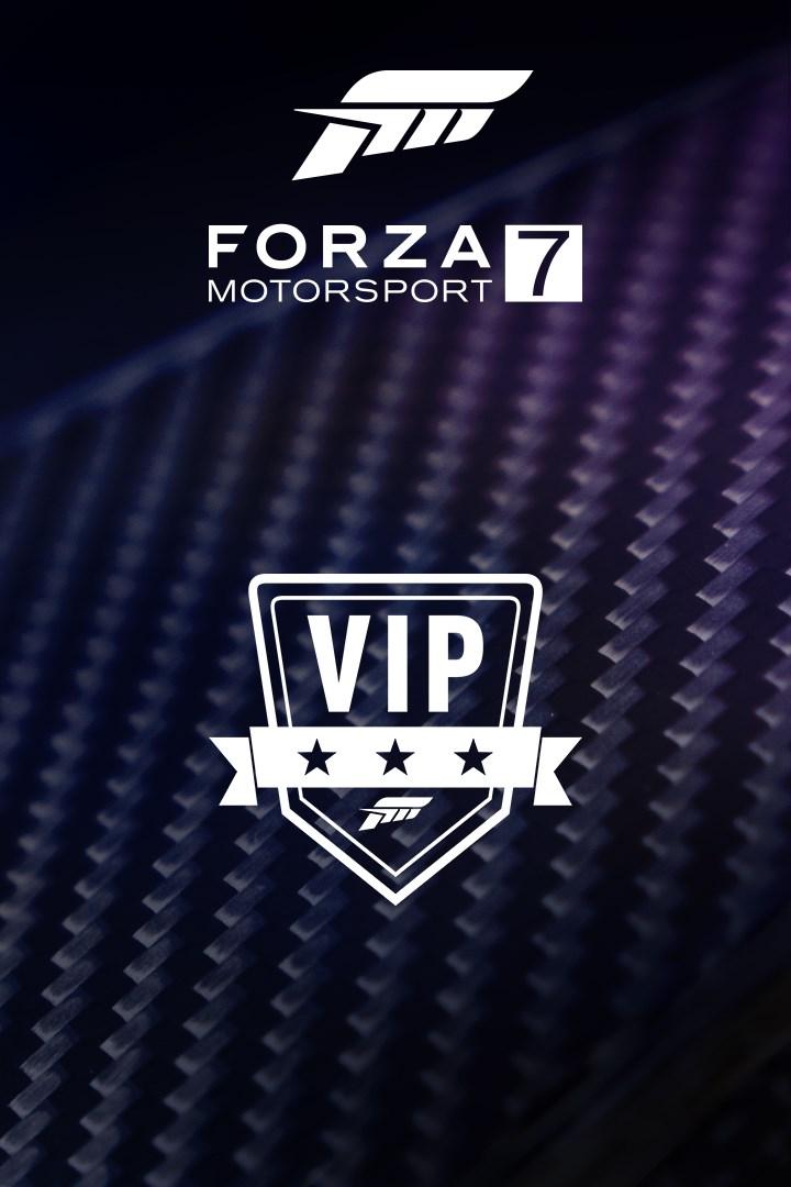 Buy Forza Motorsport 7 VIP - Microsoft Store