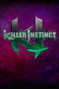 Carátula del juego Killer Instinct