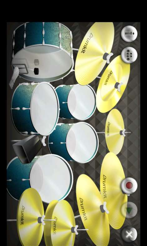 Drumkit Screenshots 2