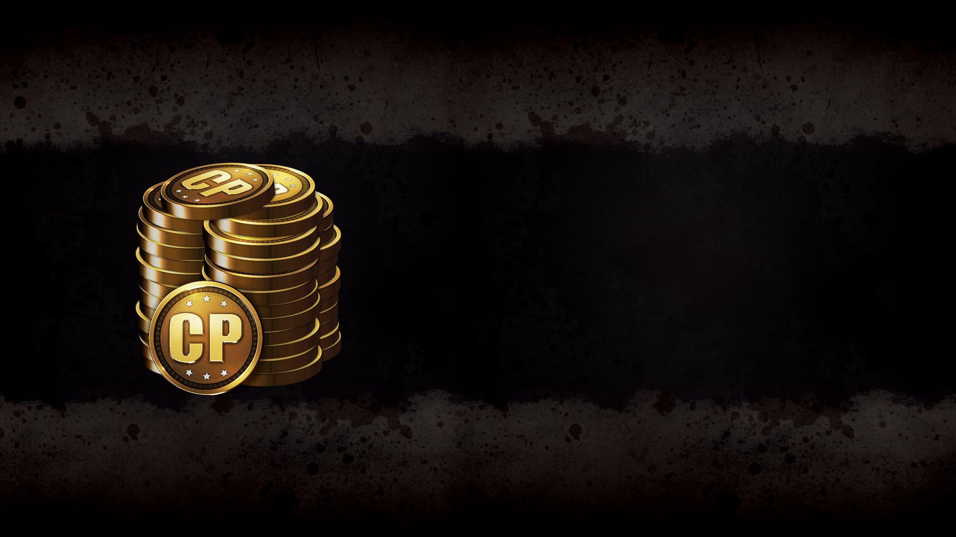 13,000 Call of Duty®: Infinite Warfare Points