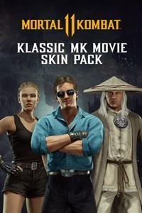 Klassic MK Movie Skin Pack