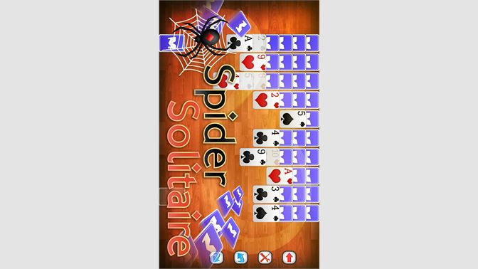 Get Spider Solitaire - Microsoft Store
