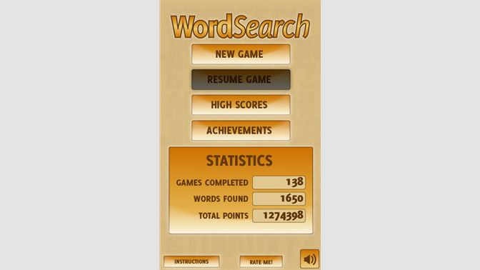 Get Word Search Microsoft Store