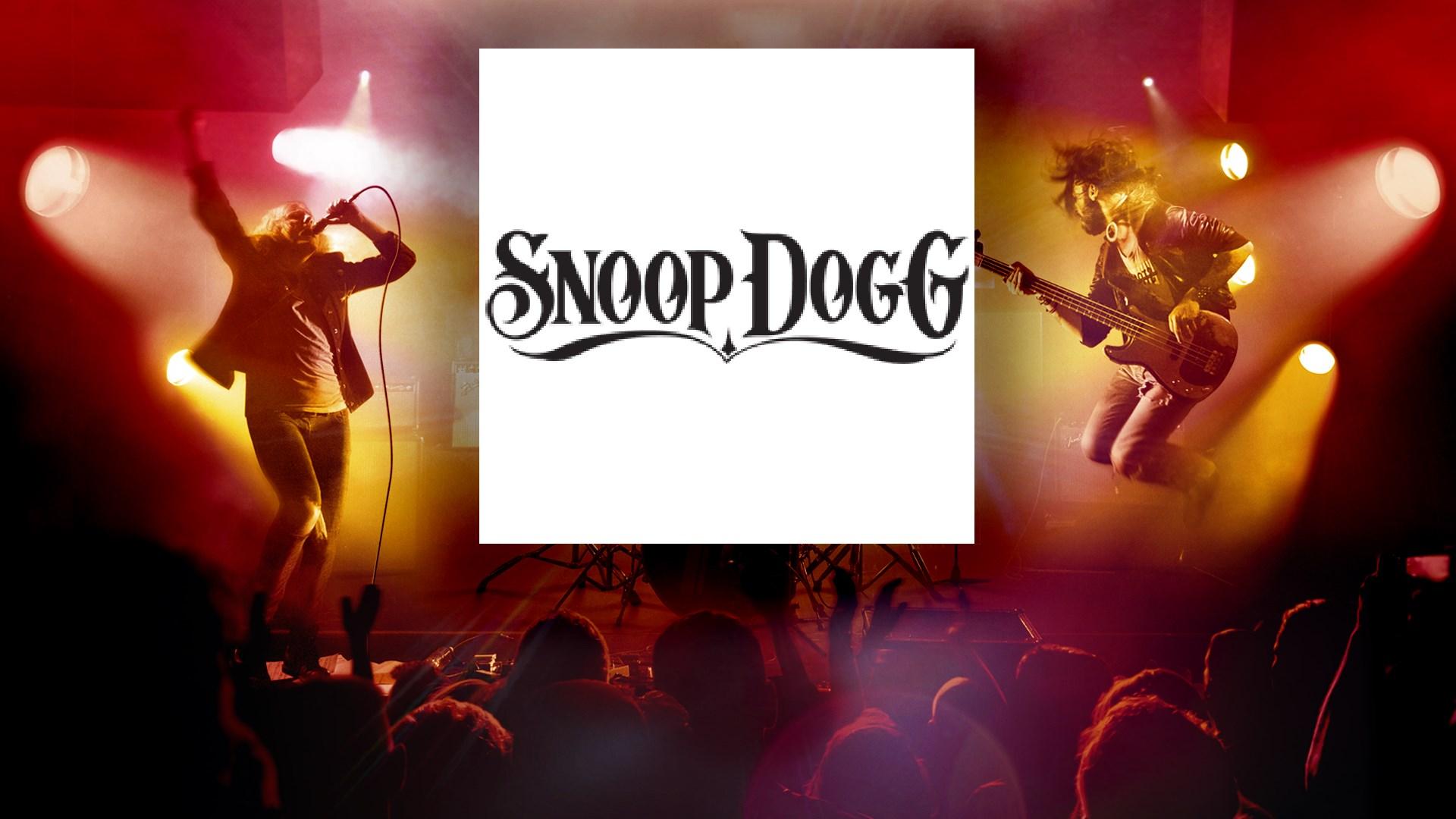 """Sensual Seduction"" - Snoop Dogg"
