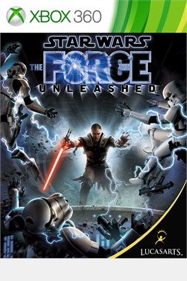 Buy Star Wars The Force Unleashed Microsoft Store