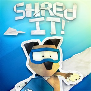 Shred It! Xbox One