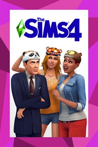 The Sims™ 4 Awesome Animal Hats Digital Content