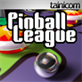 Pinball League: The Juggler