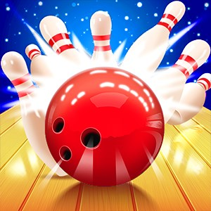 Bowling Free 3D