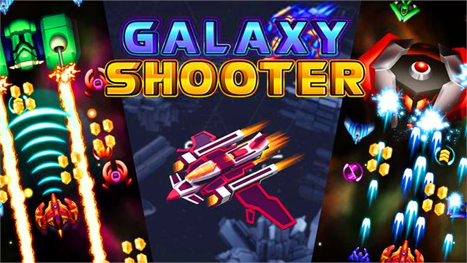 Get Galaxy Attack: Alien Shooter 3D - Microsoft Store