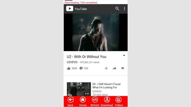 Baixar Tubemate HD Video Pro - Microsoft Store pt-BR