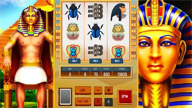 spartacus legendary warrior Casino
