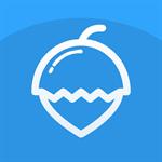 Nut Photo Editor - Lightweight and Fast Logo