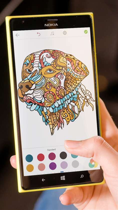 Get Dog Coloring Pages: Coloring Book for Adults - Microsoft Store