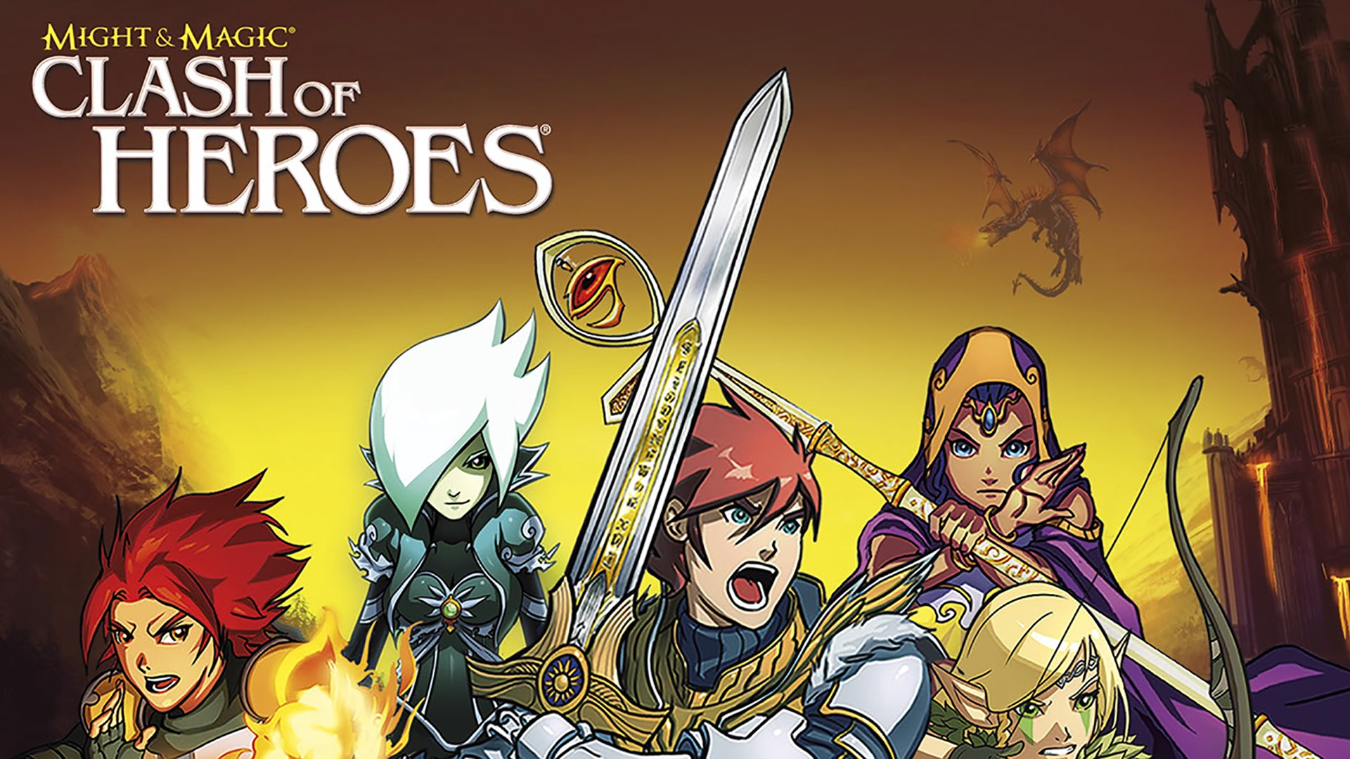 Buy Might & Magic Clash of Heroes™ - Microsoft Store