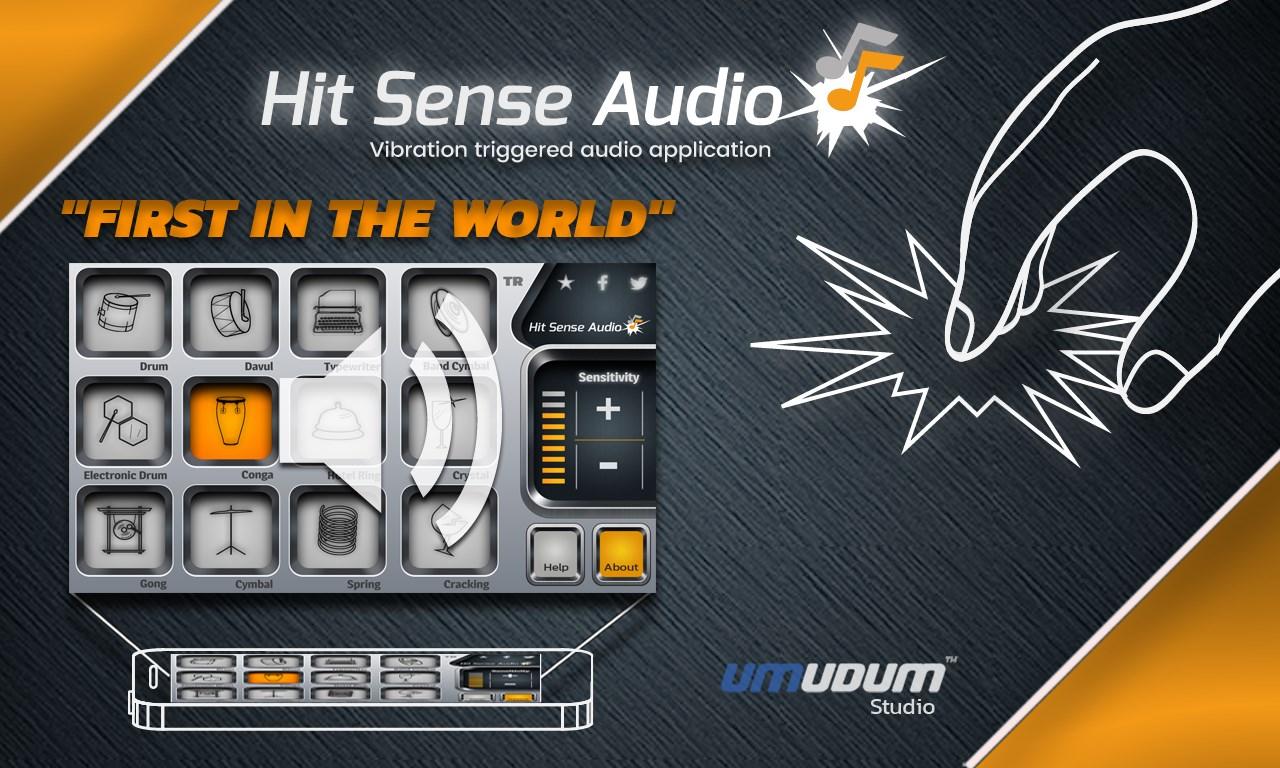 Hit Sense Audio