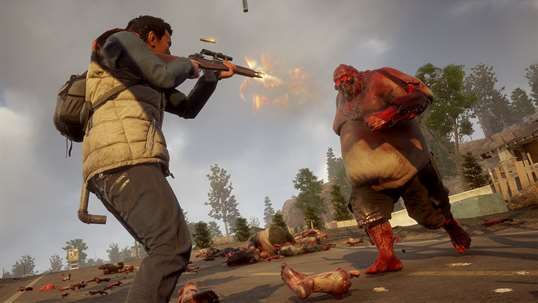 State of Decay 2 screenshot 2