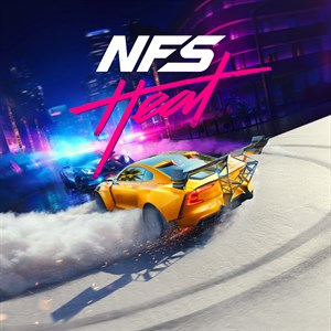 Need for Speed™ Heat 스탠다드 에디션 Xbox One