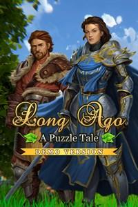 Long Ago: A Puzzle Tale - Demo Version