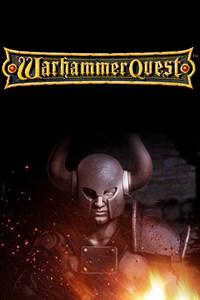 Carátula del juego Warhammer Quest