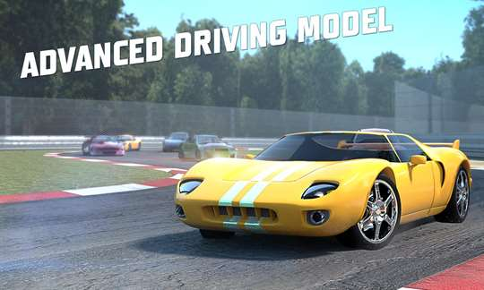 Need for Racing: New Speed on Real Asphalt Track 2 screenshot 6